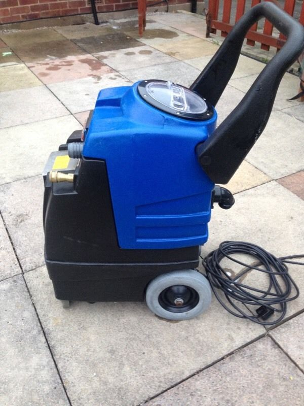 carpet cleaning machines for sale. probably one of the best compact carpet cleaning machines on market. this is amazing little workhorse! for sale a
